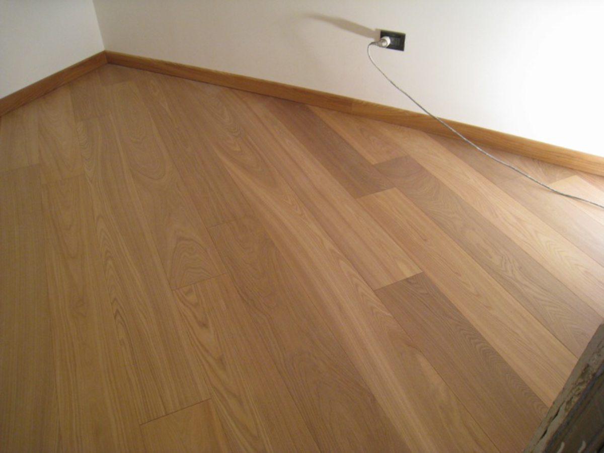 PACOFER - pavimenti laminato