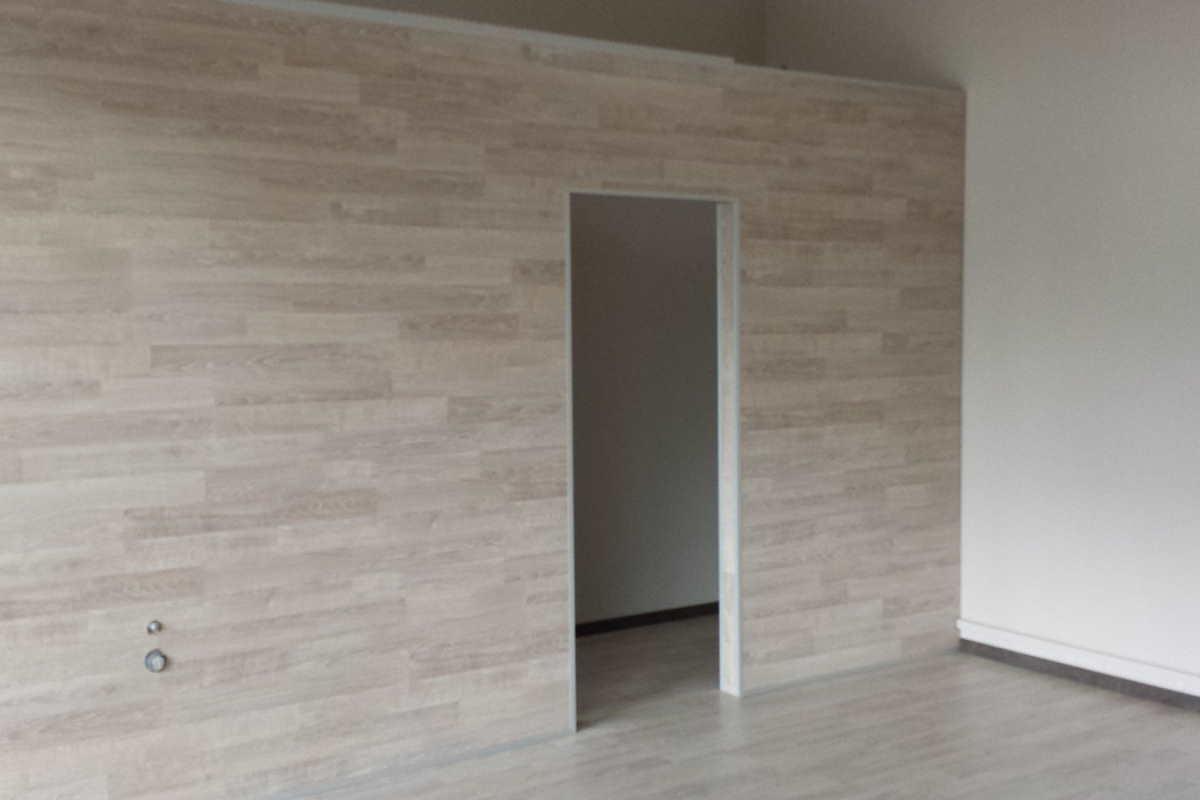 PACOFER - Pavimenti in legno come rivestimento